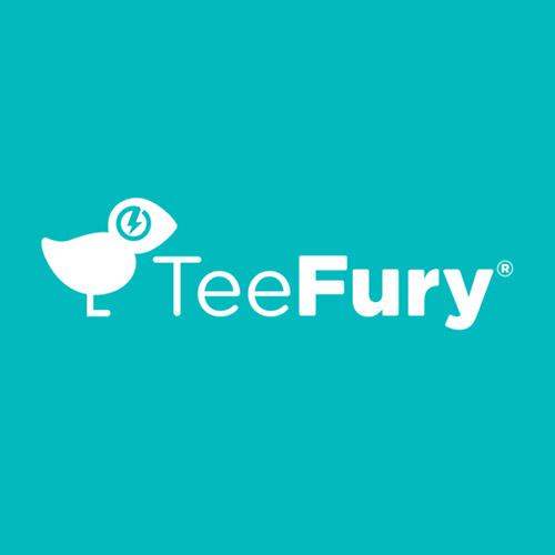 TeeFury